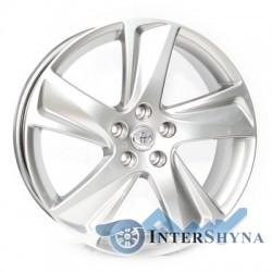 Replica Toyota CT2301 7.5x19 5x114.3 ET35 DIA60.1 HS