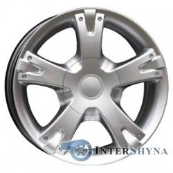RS Wheels 5025 6.5x15 5x114.3/108 ET40 DIA69.1 S