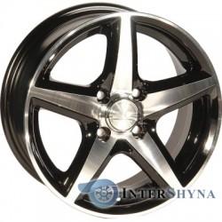 Zorat Wheels 244 5.5x13 4x98 ET25 DIA58.6 BP