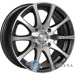 Zorat Wheels 3114Z 6.5x15 4x114.3 ET38 DIA67.1 EP
