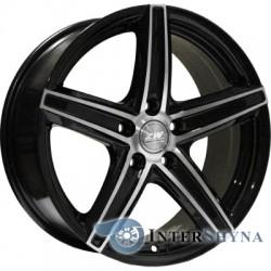Zorat Wheels 3143 6x14 4x100 ET35 DIA67.1 BP