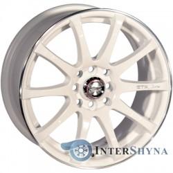 Zorat Wheels 355 5.5x13 4x98 ET25 DIA58.6 W-LP-Z