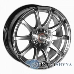 Zorat Wheels 355 5.5x13 4x98 ET25 DIA58.6 HB6-Z