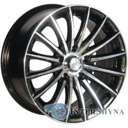Zorat Wheels 393 5.5x13 4x100 ET35 DIA67.1 BEP