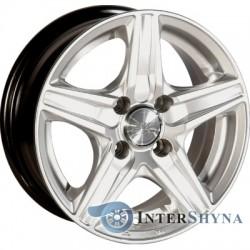 Zorat Wheels 610 5.5x13 4x100 ET35 DIA67.1 HS