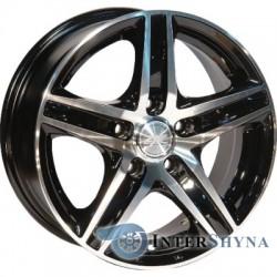 Zorat Wheels 610 6.5x15 4x114.3 ET38 DIA67.1 BP