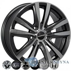 Zorat Wheels 7306 6.5x16 5x114.3 ET46 DIA67.1 MK-P