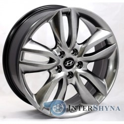 Zorat Wheels BK5002 7.5x19 5x114.3 ET49.5 DIA67.1 HB