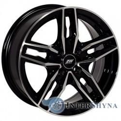 Zorat Wheels 2788 6.5x15 4x114.3 ET38 DIA67.1 BP