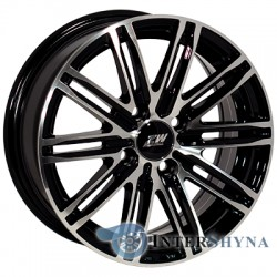 Zorat Wheels 3303 7x16 5x114.3 ET40 DIA67.1 BP