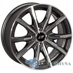 Zorat Wheels 4408 6.5x15 4x114.3 ET38 DIA67.1 MK-P
