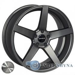 Zorat Wheels 9135 8.5x19 5x114.3 ET30 DIA73.1 EM/M