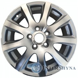 Replica Toyota (CT6120) 7x16 5x114.3 ET45 DIA60.1 SMF