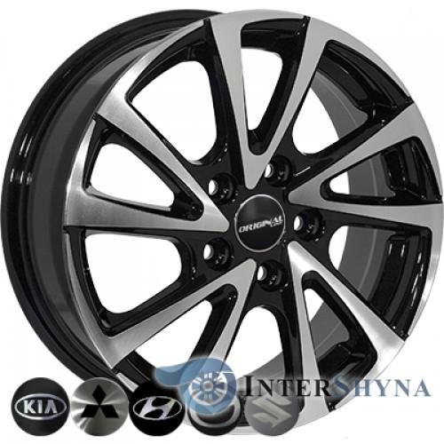 Zorat Wheels D2026 6x16 5x114.3 ET50 DIA67.1 MB