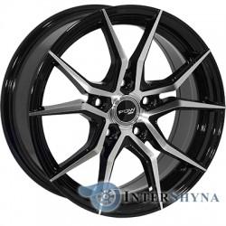 Zorat Wheels D5270 7x16 5x114.3 ET40 DIA67.1