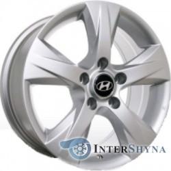Replica Hyundai HY101 7x16 5x114.3 ET45 DIA67.1 S