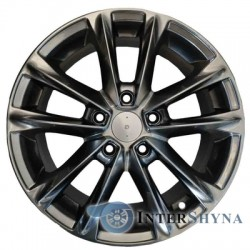 Replica Nissan CT2228 7x16 5x114.3 ET41 DIA67.1 HB