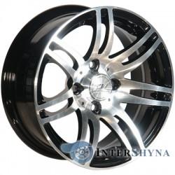 Zorat Wheels D720 5.5x13 4x98 ET10 DIA58.6 MB