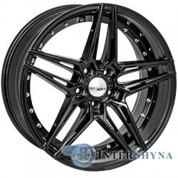 Zorat Wheels 3337P 8.5x19 5x114.3 ET40 DIA73.1 BB