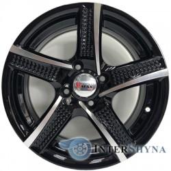 Sportmax Racing SR-3263 6.5x15 4x114.3 ET40 DIA67.1 BP