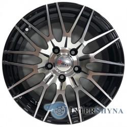 Sportmax Racing SR-3265 6.5x15 5x114.3 ET40 DIA67.1 BP