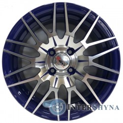 Sportmax Racing SR-3265 6.5x15 4x100 ET40 DIA67.1 MU