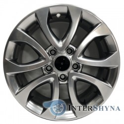 Replica Nissan CT2543 6.5x16 5x114.3 ET45 DIA67.1 HB
