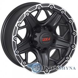Zorat Wheels 4040 6x15 5x114.3 ET46 DIA67.1 BP