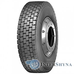 Powertrac Power Plus (ведущая) 235/75 R17.5 143/141J