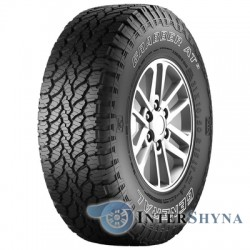 General Tire Grabber AT3 205/80 R16 104T XL FR