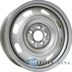 Steel Trebl X40026 6.5x16 5x114.3 ET45 DIA54.1 S