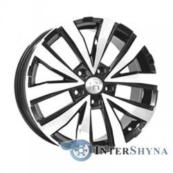 Replay Volkswagen (VV202) 7.5x18 5x120 ET45 DIA65.1 BKF