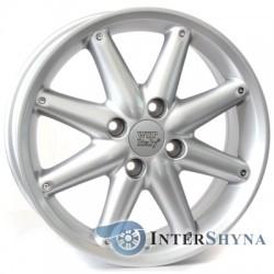 WSP Italy Ford (W952) Siena 6.5x16 4x108 ET52.5 DIA63.4 S