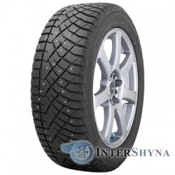 Nitto Therma Spike 215/65 R16 98T (шип)