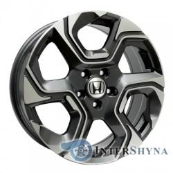 Replica Honda H053 7x18 5x114.3 ET45 DIA64.1 DGMF