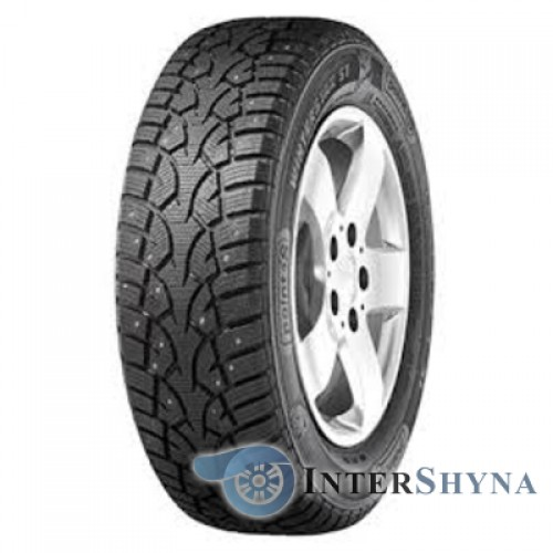 Point S Winterstar ST 205/60 R16 96T XL