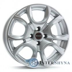 Mak Torino 6x15 5x98 ET39 DIA58.1 S