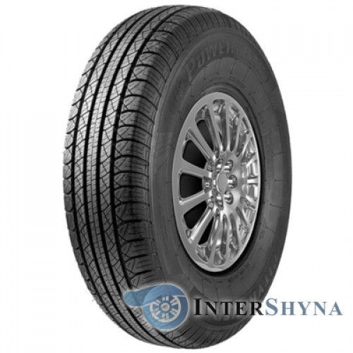 Powertrac CityRover 235/65 R18 110H XL