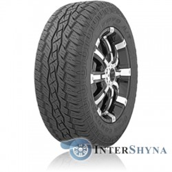 Toyo Open Country A/T Plus 245/65 R17 111H XL