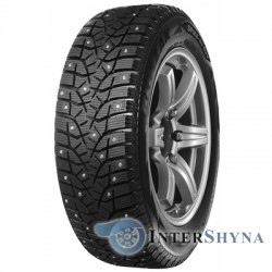 Bridgestone Blizzak Spike-02 SUV 225/65 R17 106T XL (шип)