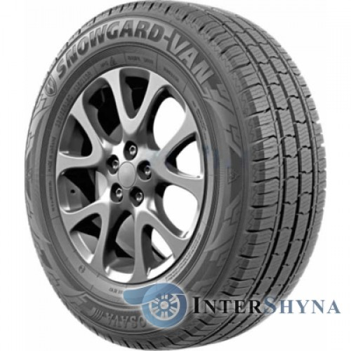 Росава Snowgard Van 205/65 R16C 103/101R