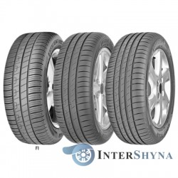 Goodyear EfficientGrip Performance 215/55 ZR17 98W XL
