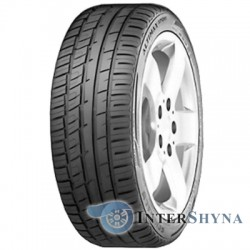 General Tire Altimax Sport 255/40 ZR19 100Y XL