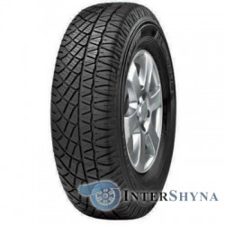 Michelin Latitude Cross 235/60 R18 107H XL