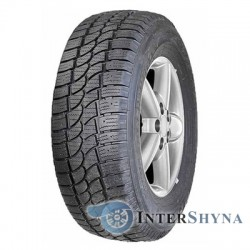 Tigar Cargo Speed Winter 195/75 R16C 107/105R (под шип)