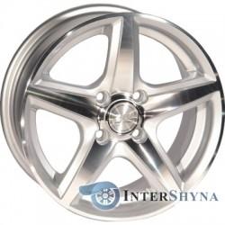 Zorat Wheels 244 5.5x13 4x98 ET25 DIA58.6 SP