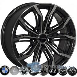 Zorat Wheels 2747 7.5x17 5x108 ET42 DIA65.1 BF