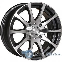 Zorat Wheels 3114Z 6.5x15 5x100 ET38 DIA57.1 EP