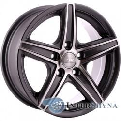 Zorat Wheels 3143 7x16 5x112 ET40 DIA66.6 EK-P