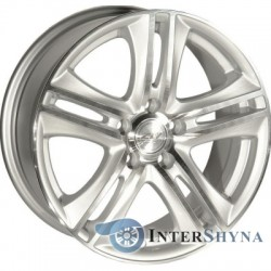 Zorat Wheels 392 6x14 4x98 ET38 DIA58.6 SP